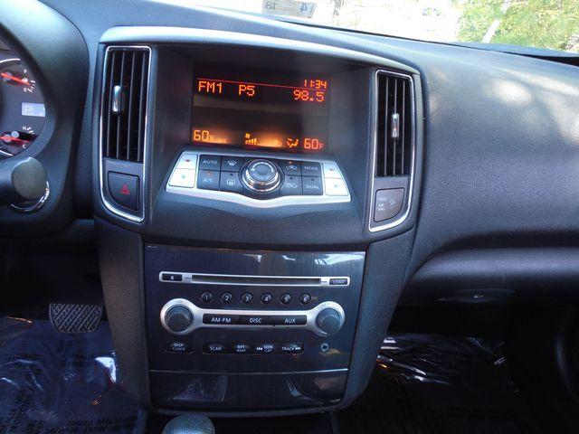 2014 Nissan Maxima 3.5 SL Leesburg, Virginia 17