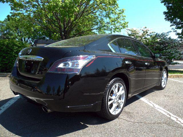 2014 Nissan Maxima 3.5 SL Leesburg, Virginia 1