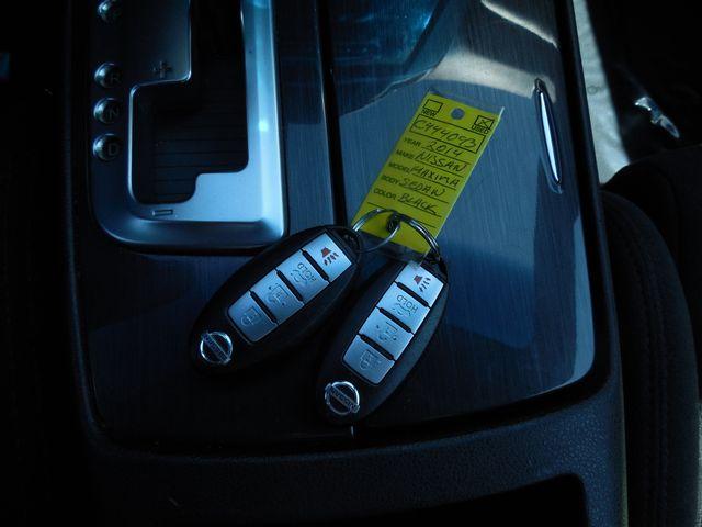 2014 Nissan Maxima 3.5 SL Leesburg, Virginia 28