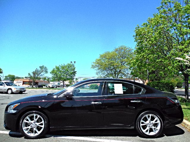 2014 Nissan Maxima 3.5 SL Leesburg, Virginia 4