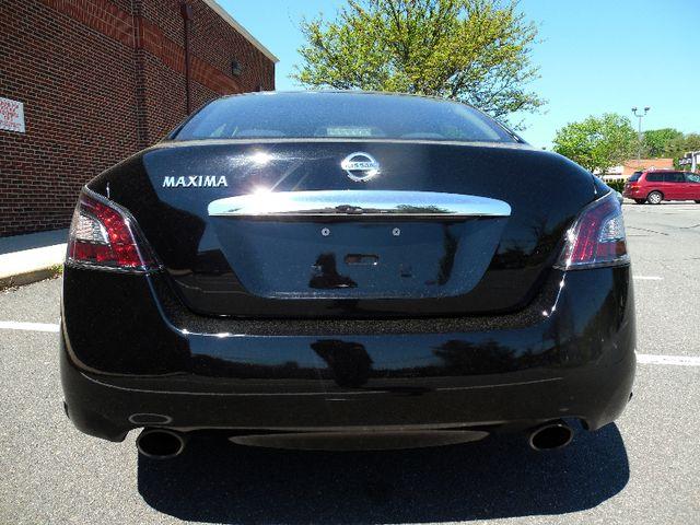 2014 Nissan Maxima 3.5 SL Leesburg, Virginia 6