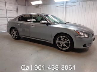 2014 Nissan Maxima 3.5 SV W/Leather & Sunroof in  Tennessee