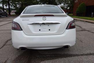 2014 Nissan Maxima 3.5 SV w/Sport Pkg Memphis, Tennessee 21