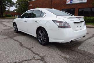 2014 Nissan Maxima 3.5 SV w/Sport Pkg Memphis, Tennessee 8