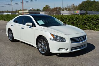 2014 Nissan Maxima 3.5 SV w/Premium Pkg Memphis, Tennessee 2
