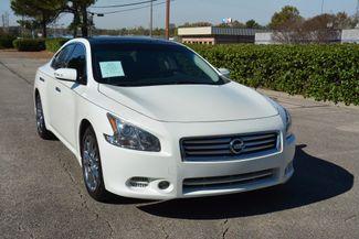 2014 Nissan Maxima 3.5 SV w/Premium Pkg Memphis, Tennessee 3