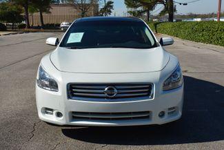 2014 Nissan Maxima 3.5 SV w/Premium Pkg Memphis, Tennessee 4