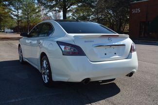 2014 Nissan Maxima 3.5 SV w/Premium Pkg Memphis, Tennessee 8