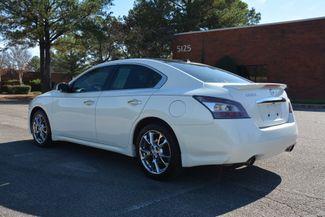 2014 Nissan Maxima 3.5 SV w/Premium Pkg Memphis, Tennessee 9