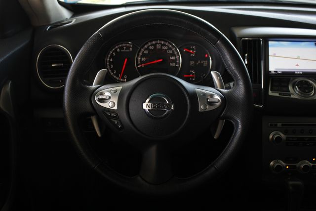 2014 Nissan Maxima 3.5 SV w/Sport & Sport Tech Pkgs! Mooresville , NC 6