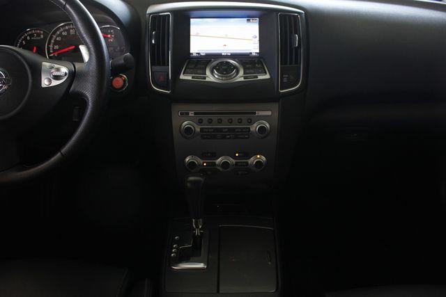 2014 Nissan Maxima 3.5 SV w/Sport & Sport Tech Pkgs! Mooresville , NC 9