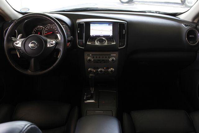 2014 Nissan Maxima 3.5 SV w/Sport & Sport Tech Pkgs! Mooresville , NC 25