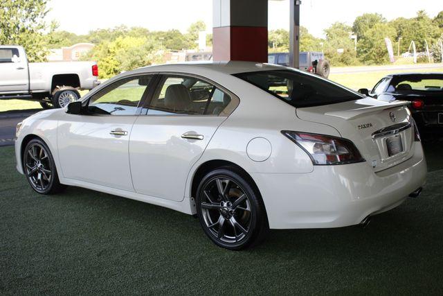 2014 Nissan Maxima 3.5 SV w/Sport & Sport Tech Pkgs! Mooresville , NC 22
