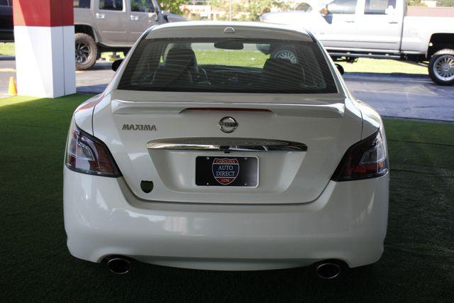 2014 Nissan Maxima 3.5 SV w/Sport & Sport Tech Pkgs! Mooresville , NC 17