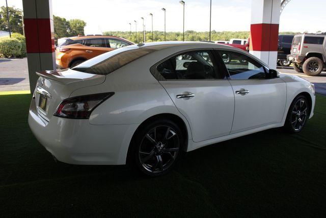 2014 Nissan Maxima 3.5 SV w/Sport & Sport Tech Pkgs! Mooresville , NC 21