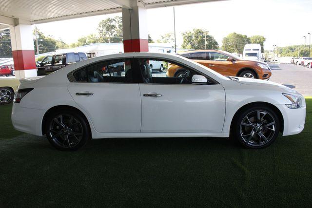 2014 Nissan Maxima 3.5 SV w/Sport & Sport Tech Pkgs! Mooresville , NC 14