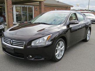 2014 Nissan Maxima 3.5 SV Premium  | Mooresville, NC | Mooresville Motor Company in Mooresville NC