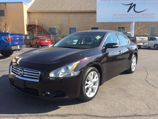 2014 Nissan Maxima 3.5 SV LOCATED AT 39TH SHOWROOM 405-792-2244 in Oklahoma City OK