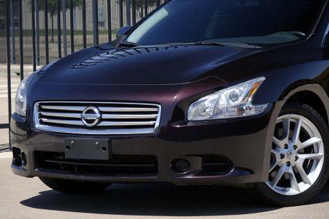 2014 Nissan Maxima 3.5 S* Sunroof* EZ Finance**   Plano, TX   Carrick's Autos in Plano, TX