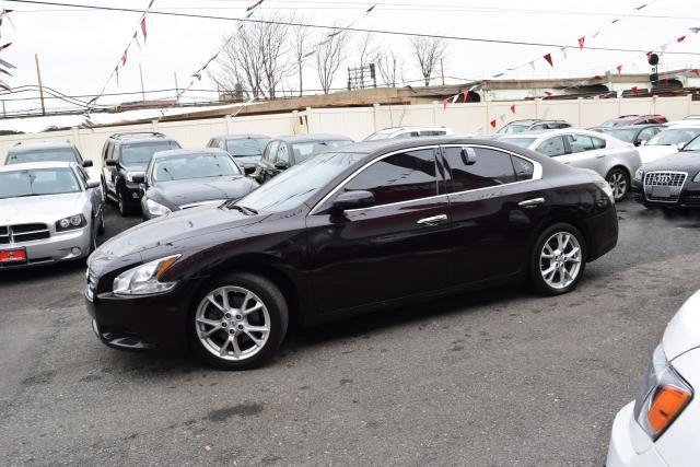 2014 Nissan Maxima 3.5 S Richmond Hill, New York 0