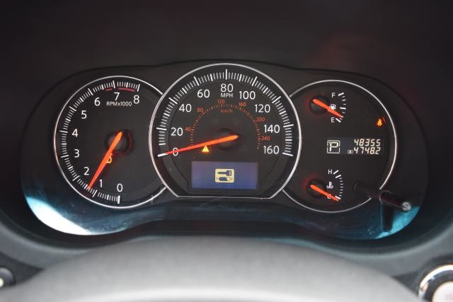 2014 Nissan Maxima 3.5 S Richmond Hill, New York 14