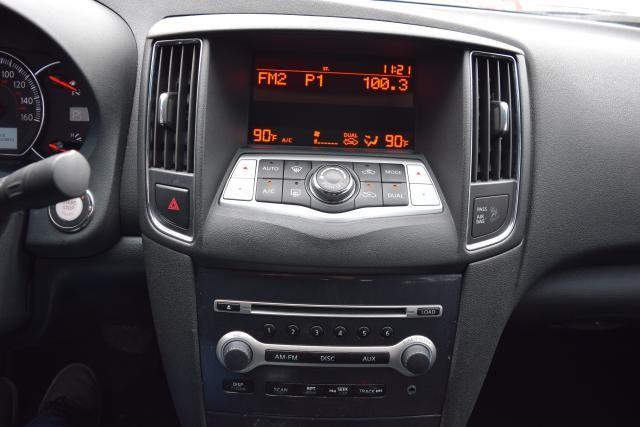 2014 Nissan Maxima 3.5 S Richmond Hill, New York 17