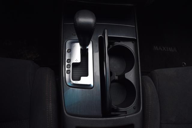 2014 Nissan Maxima 3.5 S Richmond Hill, New York 18