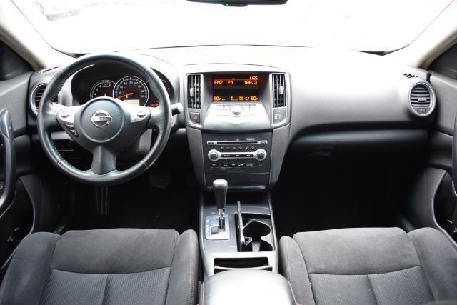 2014 Nissan Maxima 3.5 S Richmond Hill, New York 21