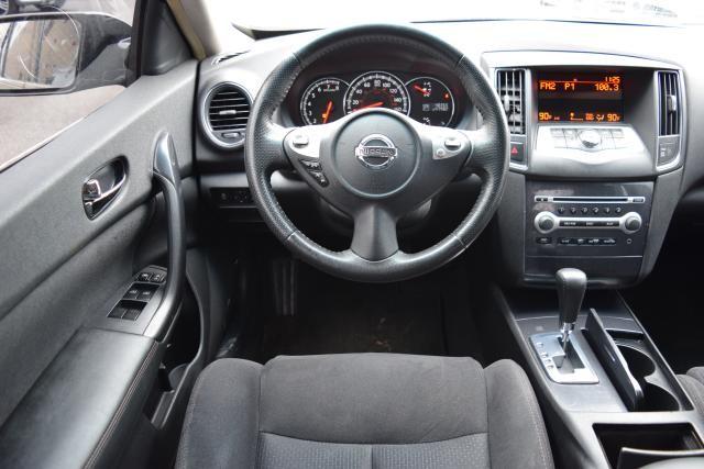 2014 Nissan Maxima 3.5 S Richmond Hill, New York 22