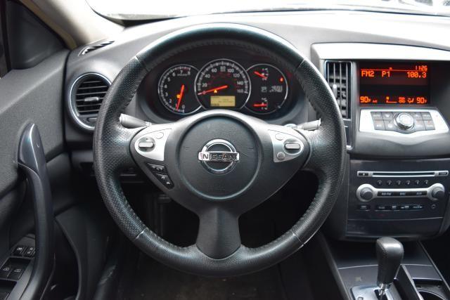 2014 Nissan Maxima 3.5 S Richmond Hill, New York 24