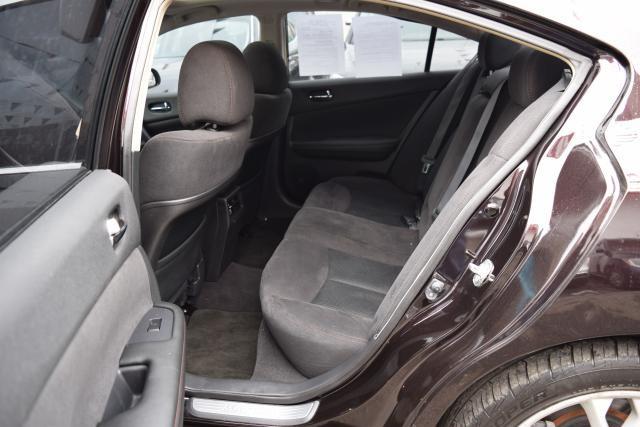 2014 Nissan Maxima 3.5 S Richmond Hill, New York 27