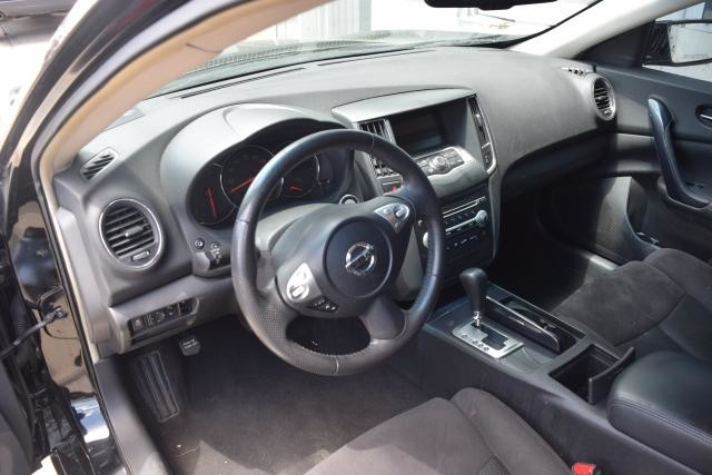 2014 Nissan Maxima 3.5 S Richmond Hill, New York 12