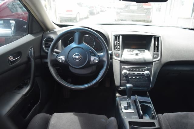 2014 Nissan Maxima 3.5 S Richmond Hill, New York 4