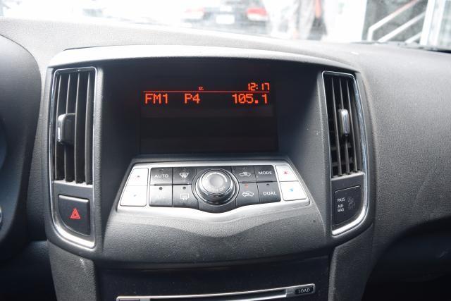 2014 Nissan Maxima 3.5 S Richmond Hill, New York 9