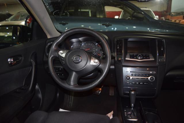 2014 Nissan Maxima 3.5 S Richmond Hill, New York 5