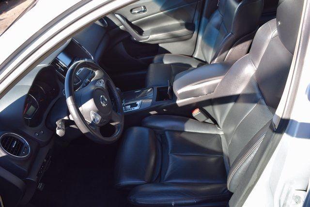2014 Nissan Maxima 3.5 SV Richmond Hill, New York 12