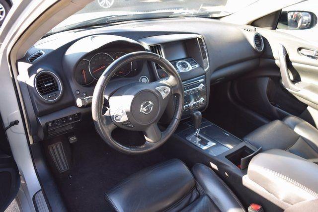 2014 Nissan Maxima 3.5 SV Richmond Hill, New York 14