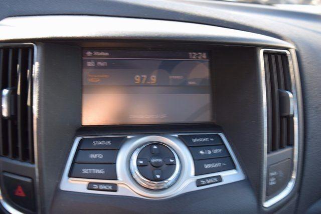 2014 Nissan Maxima 3.5 SV Richmond Hill, New York 16