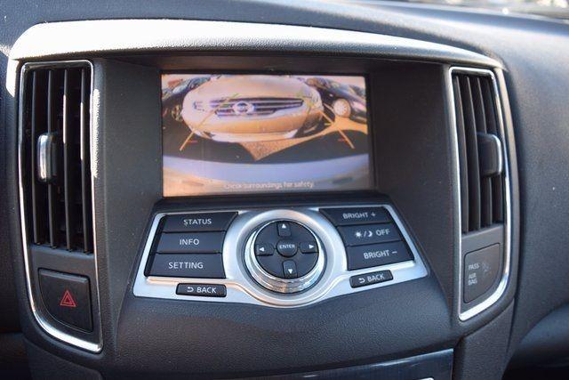 2014 Nissan Maxima 3.5 SV Richmond Hill, New York 17