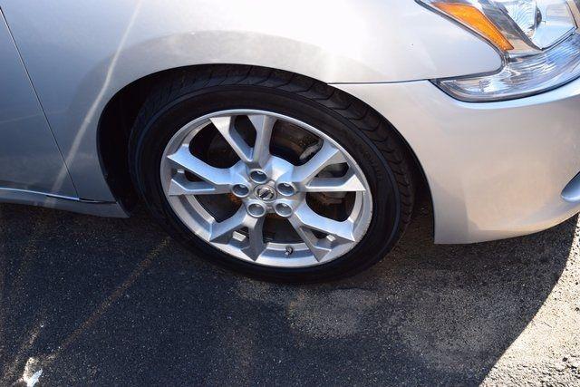 2014 Nissan Maxima 3.5 SV Richmond Hill, New York 5