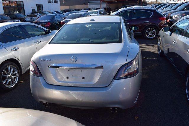 2014 Nissan Maxima 3.5 SV Richmond Hill, New York 6