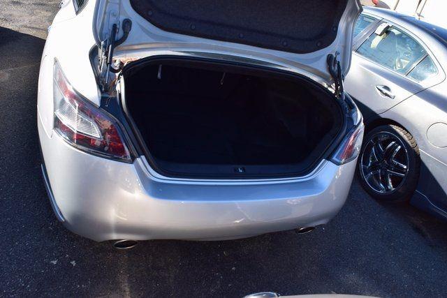 2014 Nissan Maxima 3.5 SV Richmond Hill, New York 7