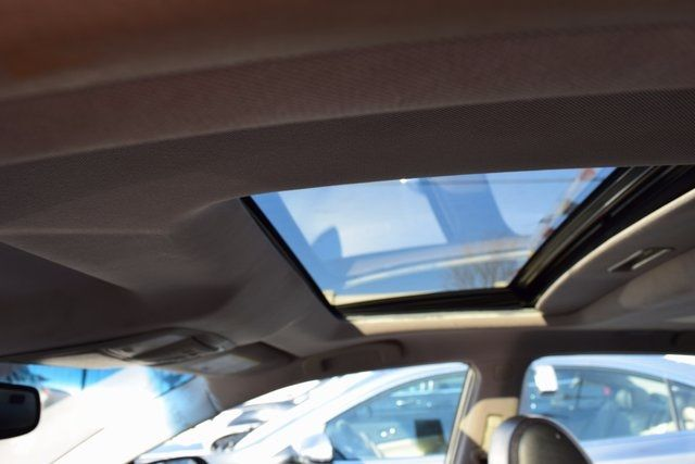 2014 Nissan Maxima 3.5 SV Richmond Hill, New York 9