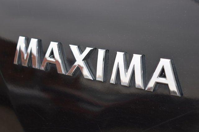 2014 Nissan Maxima Richmond Hill, New York 11