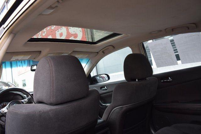 2014 Nissan Maxima Richmond Hill, New York 26
