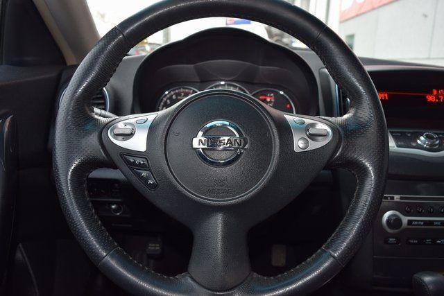2014 Nissan Maxima Richmond Hill, New York 34