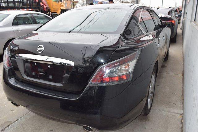 2014 Nissan Maxima Richmond Hill, New York 5