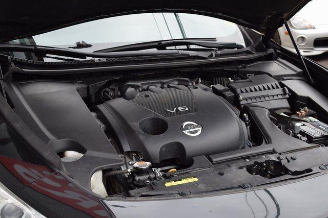 2014 Nissan Maxima Richmond Hill, New York 6