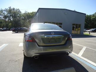 2014 Nissan Maxima 3.5 SV. LEATHER. SUNRF. CAMERA SEFFNER, Florida 10