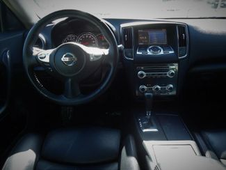 2014 Nissan Maxima 3.5 SV. LEATHER. SUNRF. CAMERA SEFFNER, Florida 19